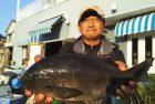昨夜(7/4の夜🌃✨)神子元島の夜釣り釣果速報❕❕