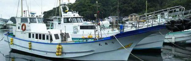 10月11月の鵜渡根方面への出船予定