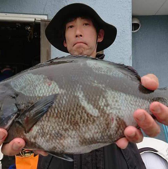 5/26(土) 神子元島 釣果情報です🎵✋😊