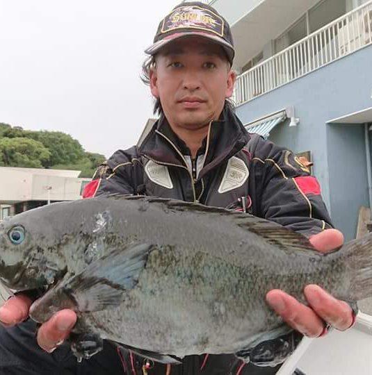 5/25(金) 神子元島 夜釣り釣果情報です🎵✋😊
