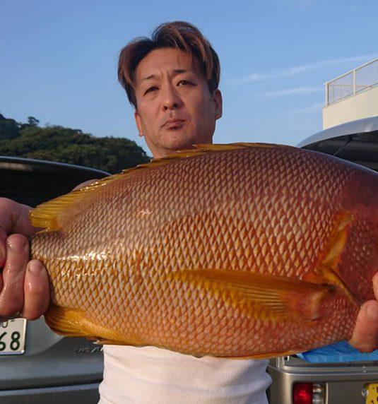 7/15(日) 神子元島 夜釣り釣果情報です🎵✋😊