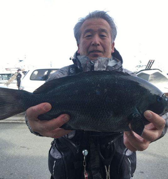 2月7日 神子元島