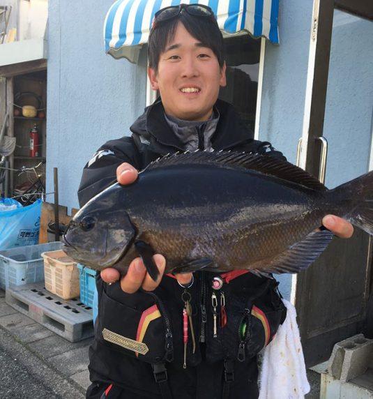 2月12日 神子元島