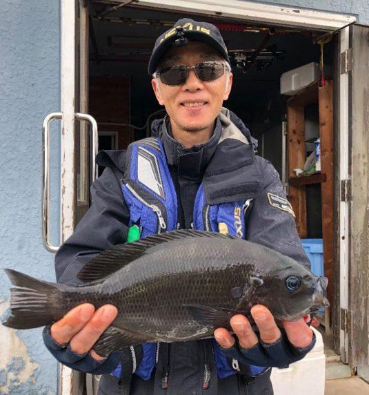 2月20日 神子元島