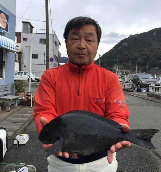 3月15日 神子元島