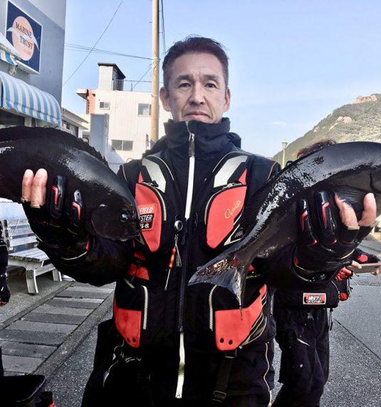 3月7日 神子元島