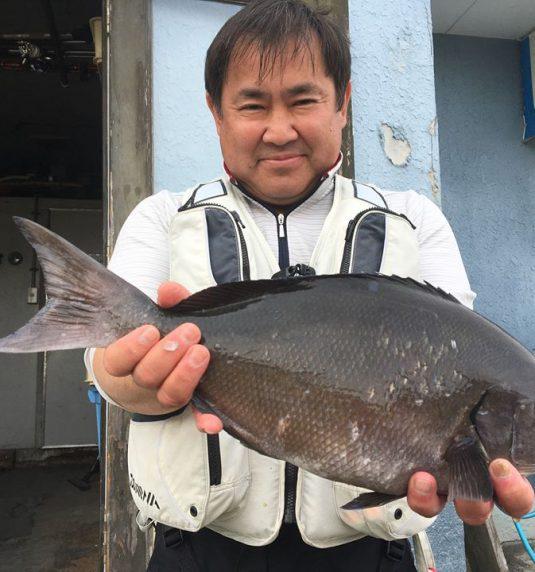 3月22日 神子元島