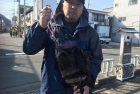 3月26日 神子元島