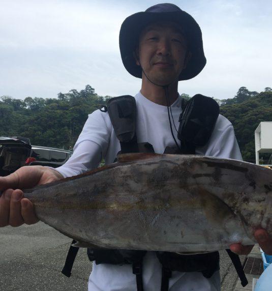 6月3日 神子元島
