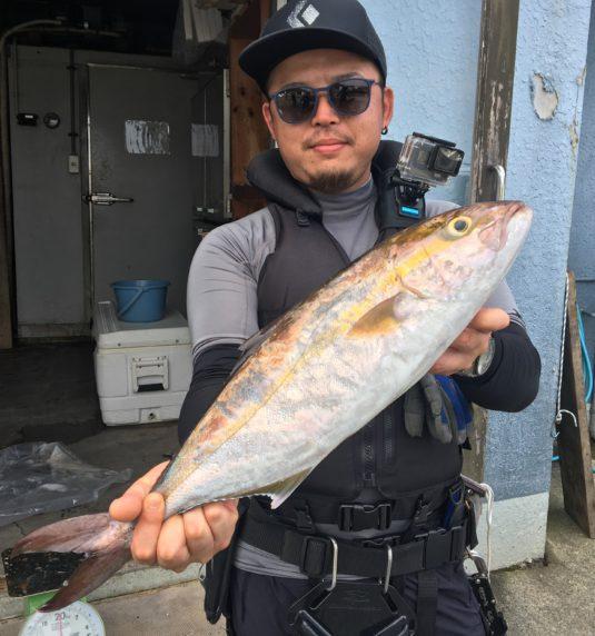 7月20日 神子元島 鵜渡根