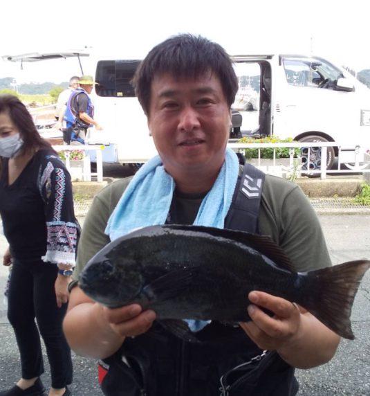 7月23日神子元島