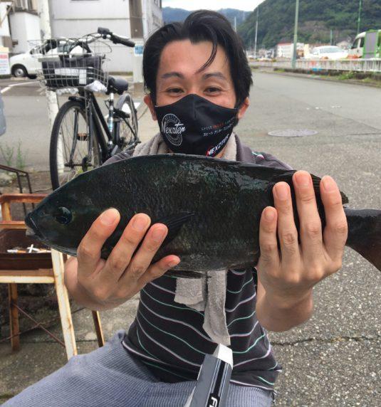 7月24日 神子元島